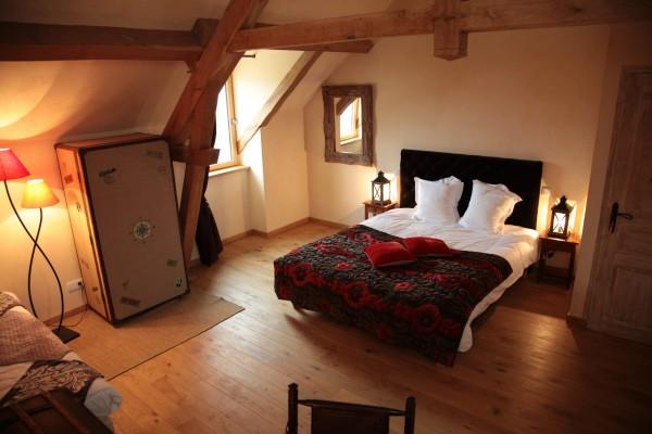 chambre confort nantes