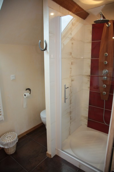 salle d'eau chambre d hote