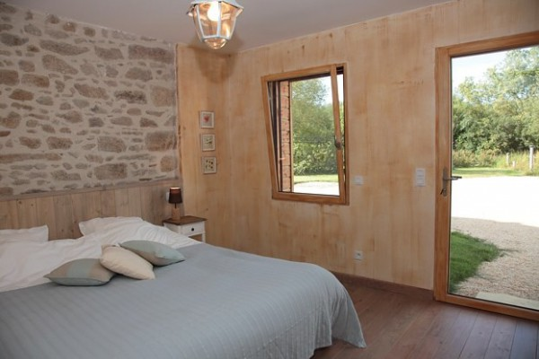 The Jardinier Guest Room From 1 To 2 People Chambre D Hote Nantes
