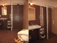 chambre d 39 hotes accessible pmr nantes. Black Bedroom Furniture Sets. Home Design Ideas