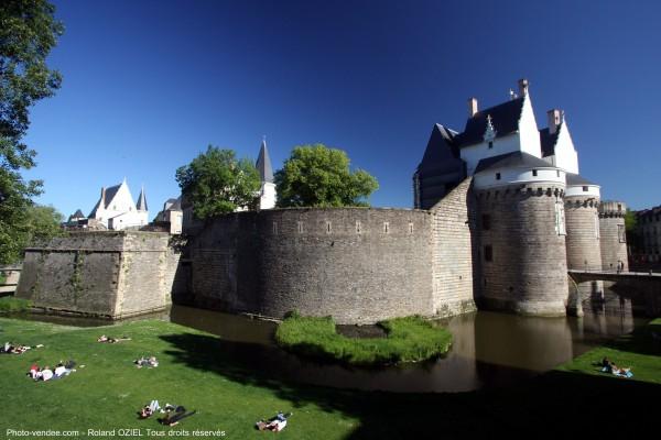 Les Ducs de Bretagne Nantes
