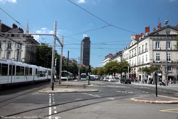 cours des 50 otages de Nantes