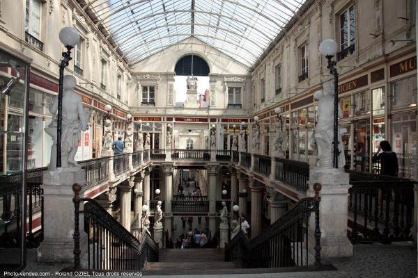 Visiter la ville de nantes tourisme nantes for Chambre de commerce nantes